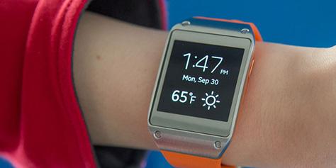 Imagem de Samsung Galaxy Gear ganha compatibilidade com outros aparelhos no site TecMundo