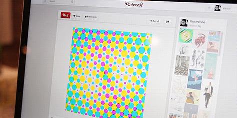 Imagem de Pinterest começa a suportar postagens em GIF no site TecMundo