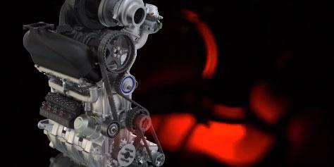 Imagem de Você acredita que um motor de 400 cavalos possa pesar apenas 40 kg? no site TecMundo