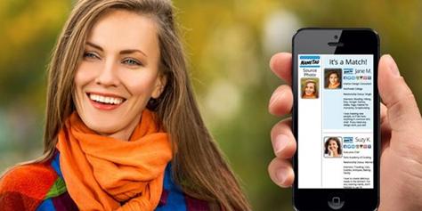 Imagem de NameTag: o app para conhecer pessoas interessantes que você viu na rua no site TecMundo