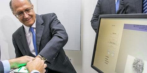 Imagem de Governo de São Paulo lança RG digital no site TecMundo