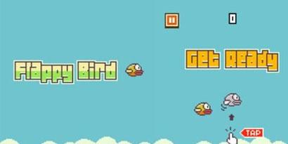 """Imagem de """"É um novo recorde!"""" iPhone com Flappy Bird passa dos R$ 20 milhões no eBay no site TecMundo"""