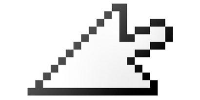 """Imagem de Descubra o motivo de a """"setinha"""" do seu mouse ser inclinada no site TecMundo"""