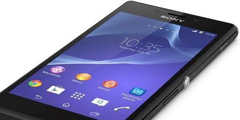 Imagem de Sony anuncia o smartphone Xperia M2: conheça as configurações do aparelho no site TecMundo