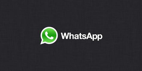 Imagem de Google: nunca fizemos uma oferta para adquirir o WhatsApp no site TecMundo