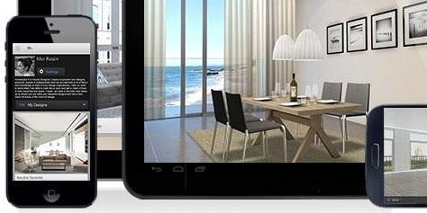 Imagem de Android: 6 apps que ajudam na hora de decorar uma casa no site TecMundo