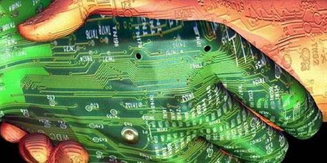 Imagem de Memcomputação: os domínios magnéticos inspirados na rede neural humana no site TecMundo