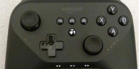 """Imagem de Controle Bluetooth de """"console da Amazon"""" é flagrado em registros da Anatel no site TecMundo"""