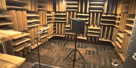 Imagem de As salas do silêncio: dentro delas você pode ouvir até seu próprio coração no site TecMundo