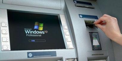 Imagem de Ataque: com SMS, ladrões estão roubando dinheiro de caixas eletrônicos no site TecMundo