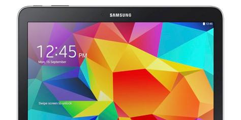 Imagem de Samsung anuncia Galaxy Tab 4 com versões de 7, 8 e 10 polegadas no site TecMundo