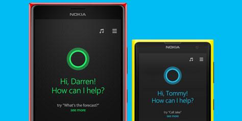 Imagem de Cortana revelada: a resposta da Microsoft para a Siri da Apple está aqui no site TecMundo