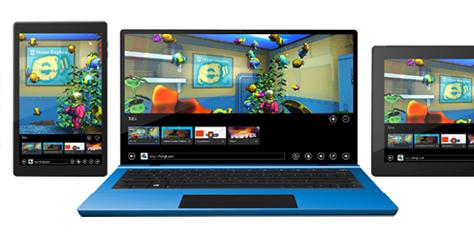 Imagem de Microsoft reformula e aperfeiçoa navegador Internet Explorer 11 no site TecMundo