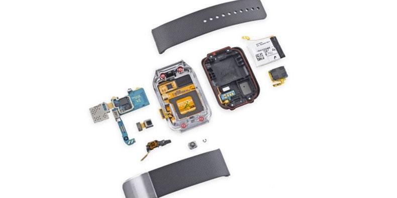 Imagem de Destrinchado: conheça o interior do Samsung Gear 2 no site TecMundo