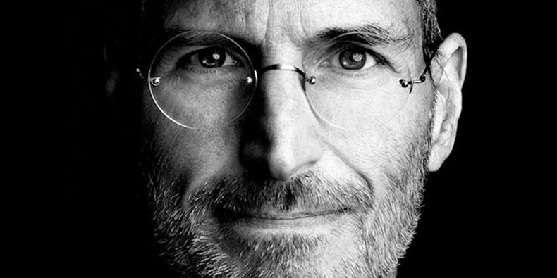 Imagem de 7 citações memoráveis de Steve Jobs no site TecMundo