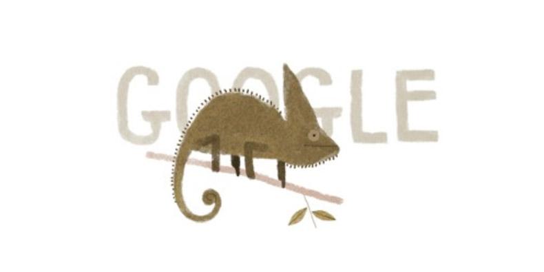 Imagem de Google homenageia o Dia da Terra com doodle belíssimo no site TecMundo