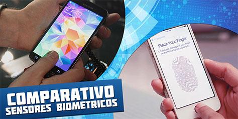 Imagem de iPhone 5S x Galaxy S5: comparativo dos leitores biométricos [vídeo] no site TecMundo
