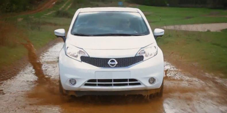 Imagem de Nissan desenvolve nova tinta que mantém seu carro limpo [vídeo] no site TecMundo