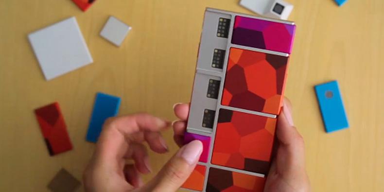 Imagem de Novo método de impressão 3D está sendo desenvolvido para o Project Ara no site TecMundo