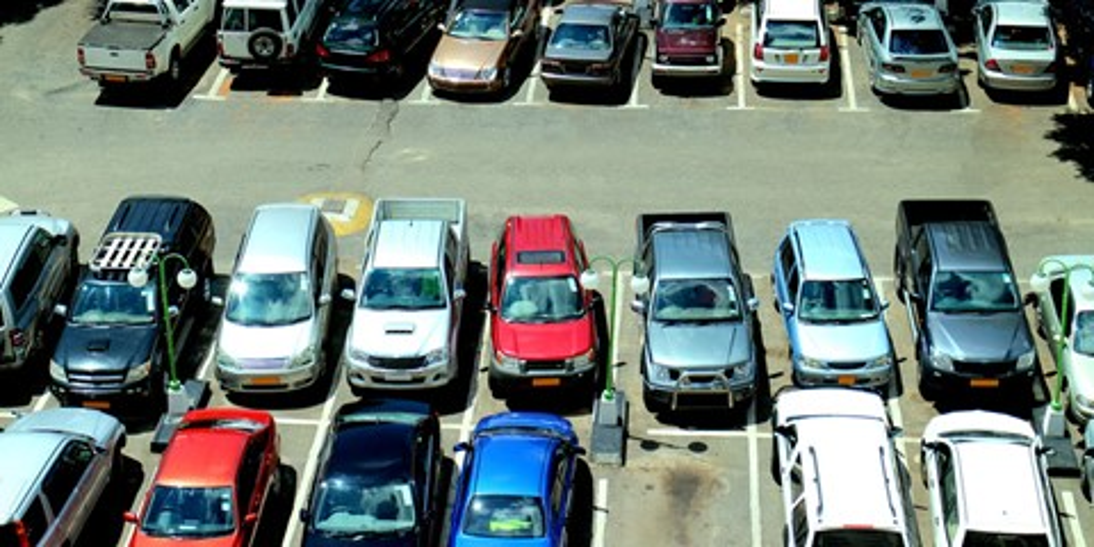 Imagem de 6 apps para você saber qual estacionamento é o mais barato no site TecMundo