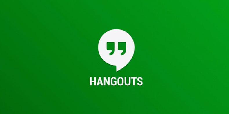 Imagem de Android: como separar conversas do Hangouts e SMS no site TecMundo