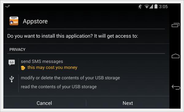 Android: como descobrir se um app é potencialmente perigoso? - TecMundo