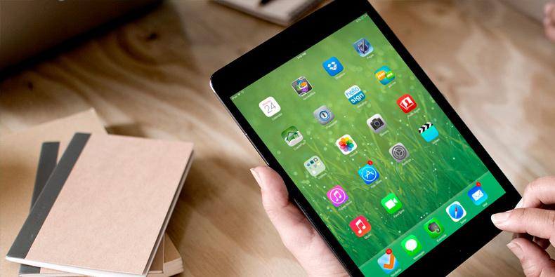"""Imagem de Modificação por jailbreak torna iPad multitarefas """"de verdade"""". Veja como no site TecMundo"""