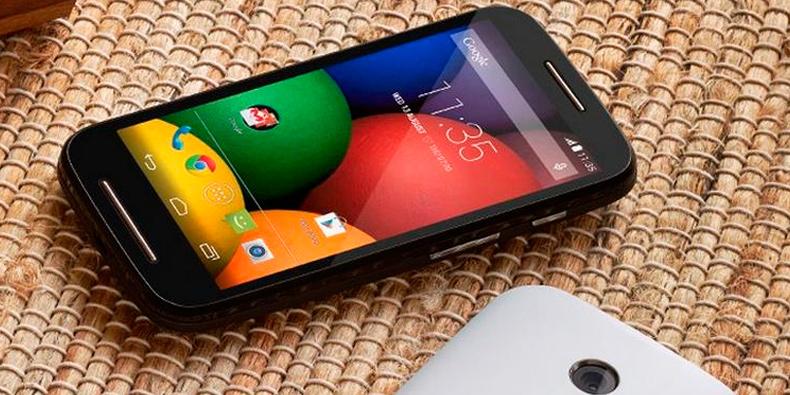 Imagem de Moto E contra a rapa: qual é a melhor opção de smartphone de entrada? no site TecMundo