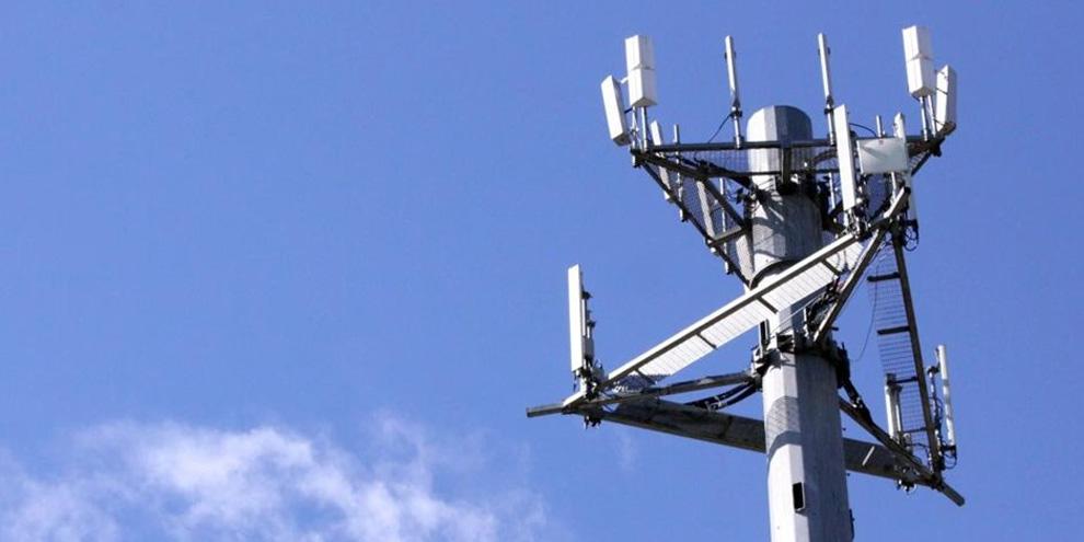 """Imagem de Internet sem operadoras: o que é uma Rede Mesh ou """"rede em malha""""? no site TecMundo"""