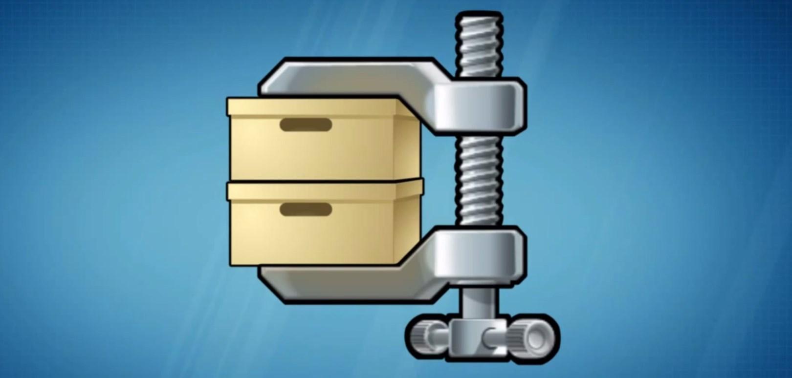 Imagem de TecMundo Explica: Como funciona a compactação de arquivos [vídeo] no site TecMundo