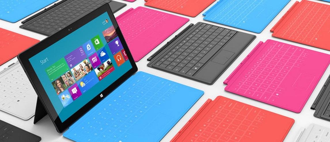 Imagem de Evento Microsoft: cobertura ao vivo do anúncio do novo Surface no site TecMundo