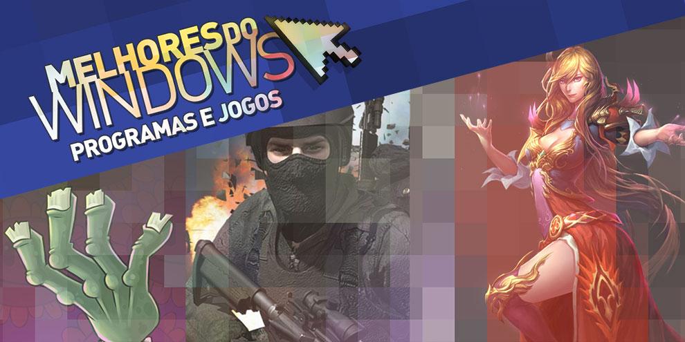 Imagem de Melhores programas e jogos para Windows: 20/05/14 [vídeo] no site TecMundo