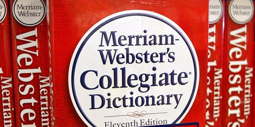 Imagem de Palavras como selfie e hashtag entraram para o dicionário Merriam-Webster no site TecMundo