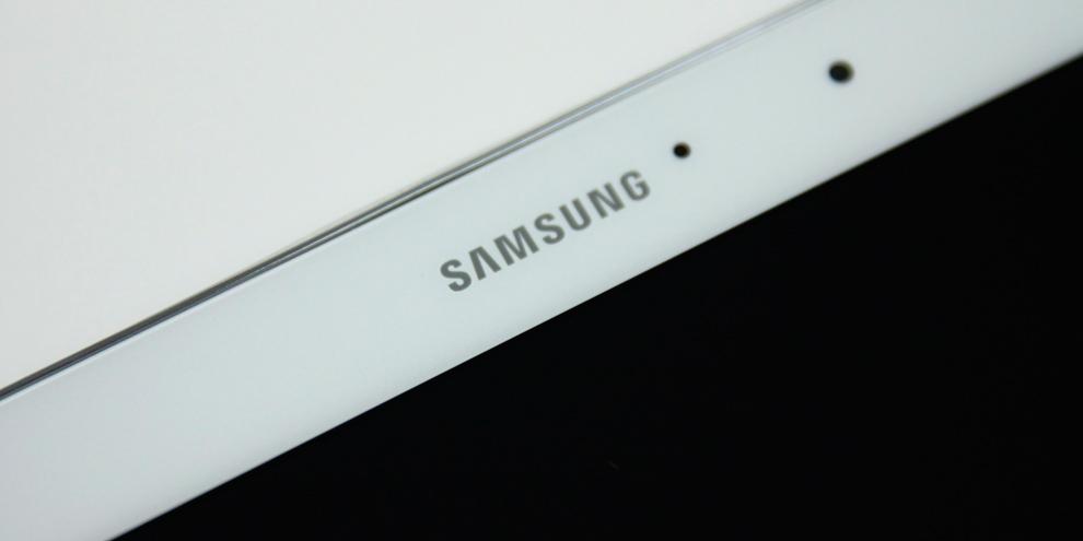 Imagem de Novas imagens do Galaxy Tab S revelam display AMOLED com cores vívidas no site TecMundo