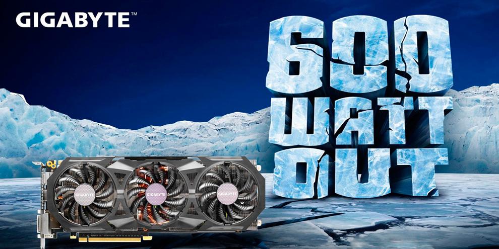 Imagem de Gigabyte lançará o mais poderoso sistema de refrigeração líquida do mundo no site TecMundo