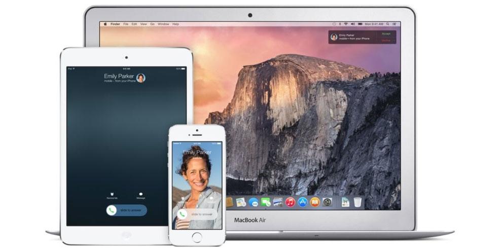 Imagem de Apple Handoff facilita o compartilhamento de documentos entre iPhone e Mac no site TecMundo