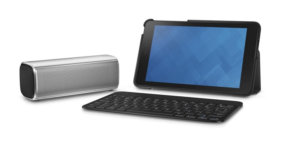 Imagem de Dell apresenta quatro novos tablets com Windows 8.1 e Android 4.4 no site TecMundo
