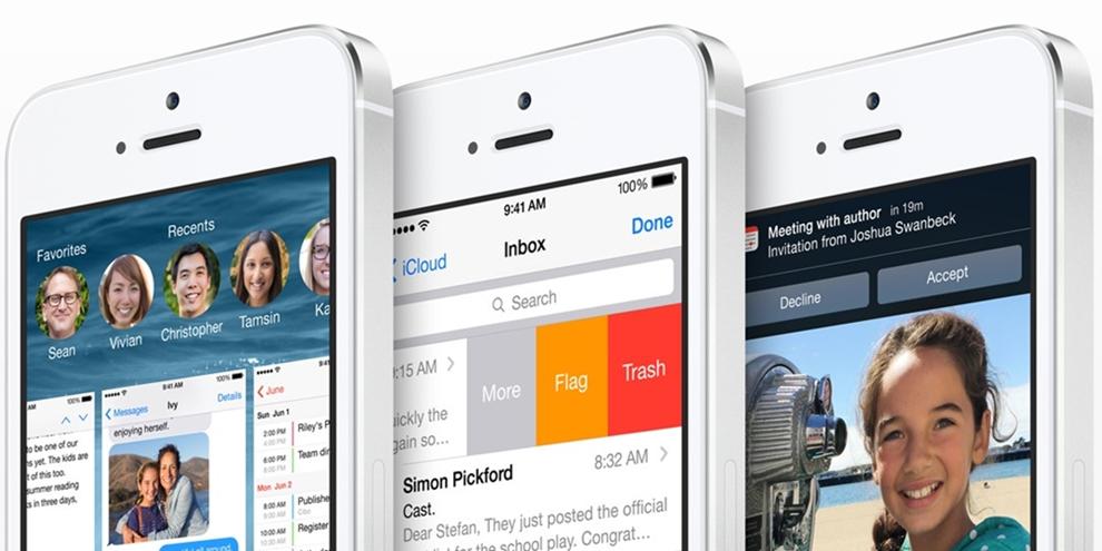 Imagem de iOS 8: tudo sobre a nova versão do sistema da Apple no site TecMundo