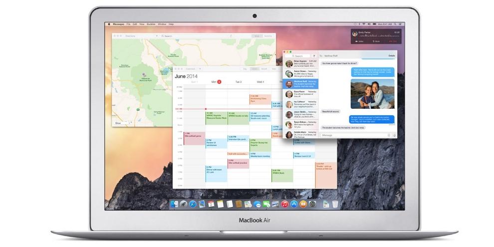 Imagem de OS X Yosemite: tudo sobre o novo sistema operacional da Apple no site TecMundo