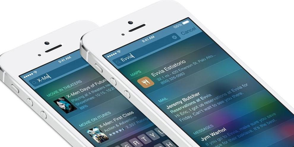 Imagem de Como instalar o iOS 8 agora mesmo no seu iPad ou iPhone no site TecMundo