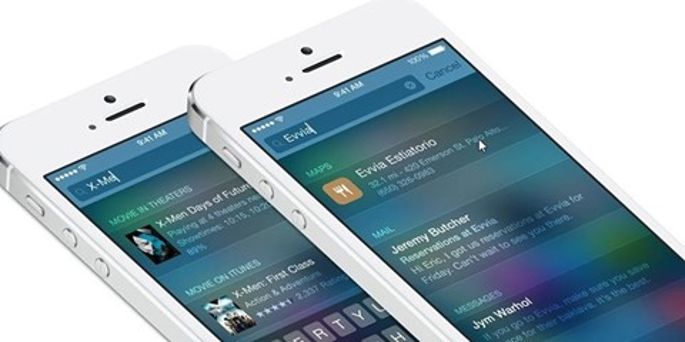 Imagem de Apps com base na sua localização serão sugeridos na tela bloqueada do iOS 8 no site TecMundo