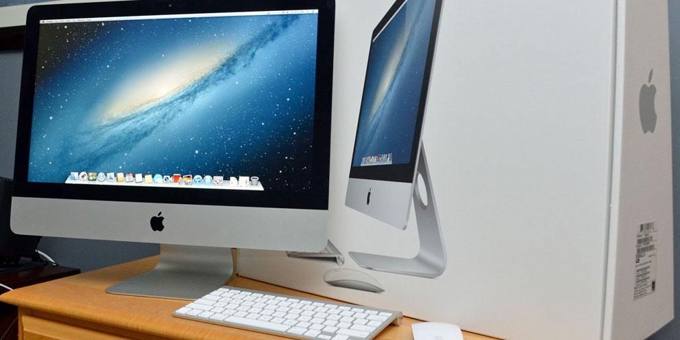 Imagem de iMac Retina pode ter sido confirmado em código oculto do Yosemite no site TecMundo