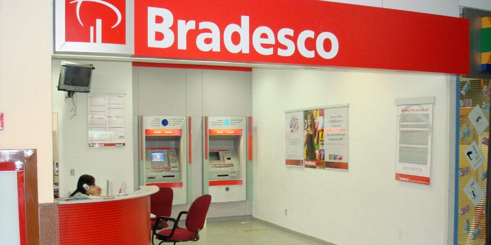 Imagem de Novo caixa eletrônico do Bradesco consegue fazer depósitos em tempo real no site TecMundo