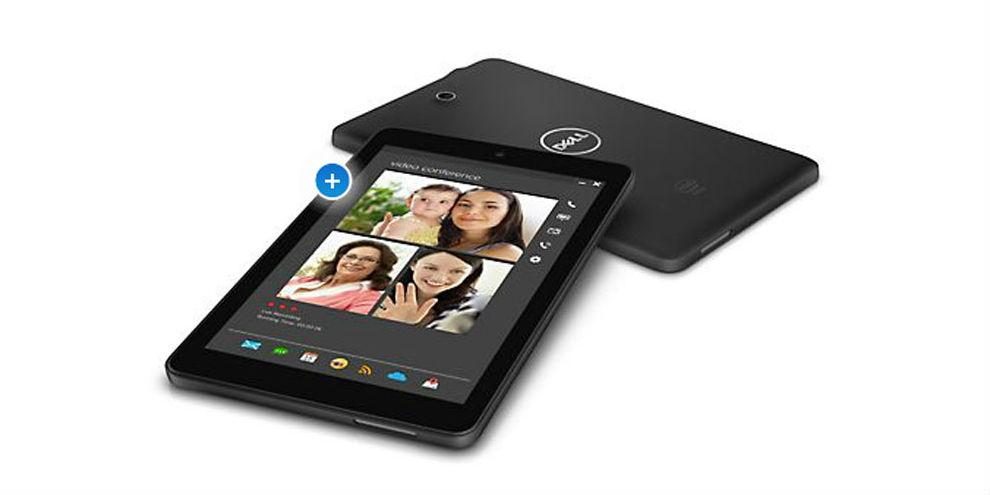 Imagem de Dell atualiza tablets Venue 7 e Venue 8 no site TecMundo