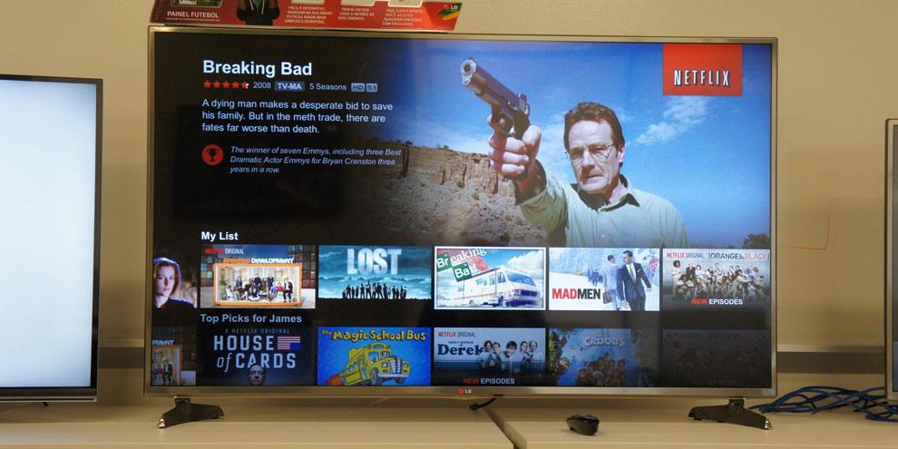 Imagem de TVs inteligentes LG com webOS chegam ao mercado brasileiro no site TecMundo