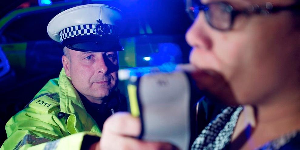 """Imagem de """"Bafômetro a laser"""" pode detectar álcool remotamente em motoristas no site TecMundo"""