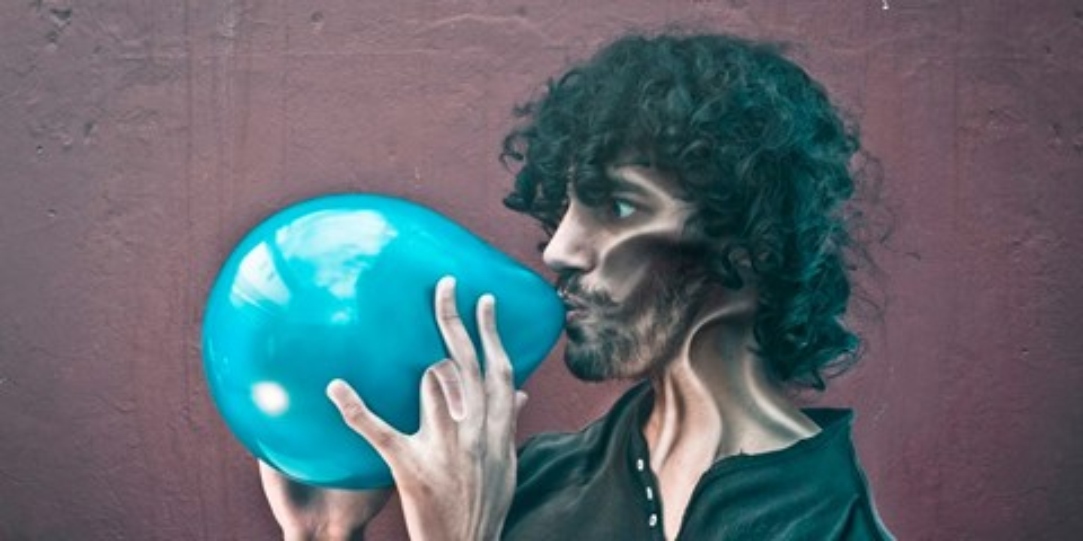 Imagem de Mestre do Photoshop mescla mundo real e digital em montagens incríveis no site TecMundo