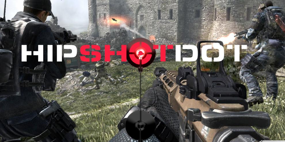Imagem de HipShotDot: como gamers usam um acessório para roubar em jogos de tiro no site TecMundo