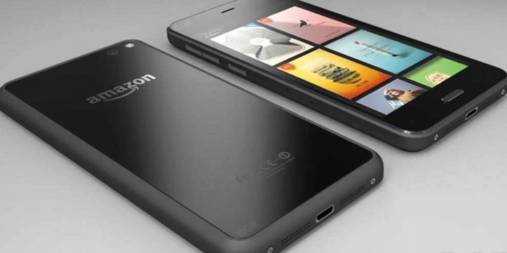 Imagem de Smartphone da Amazon com recurso 3D sem óculos pode ser exclusivo da AT&T no site TecMundo