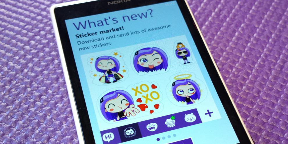 Imagem de Viber 3.1 chega ao Windows 8 com muitas novidades no site TecMundo